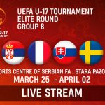 LIVE STREAM: U17 CHAMPIONSHIP | ELITE ROUND