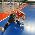 QUALIFYING MATCHES FOR THE FIFA FUTSAL WORLD CUP  | PHENOMENAL SERBIA, THREE VICTORIES IN THREE MATCHES , SERBIA WON THE MATCH AGAINST FRANCE AFTER DRAMATIC MOMENTS – THE GOALKEEPER MOMCILOVIC SCORED A DECISIVE GOAL