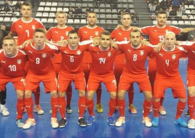 WORLD CUP FUTSAL QUALIFICATIONS / STRONG SERBIA WON SWITZERLAND, ONLY ONE VICTORY TILL THE ELITE ROUND