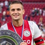 THE GOLDEN BALL  | DUŠAN TADIĆ IN THE COMPANY OF WORLDS' BEST!