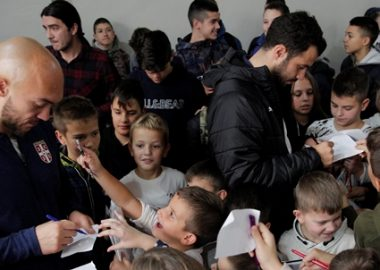 """SUPPORT SERBIA 