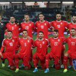 EURO 2020   SERBIA AGAINST NORWAY IN OSLO 26.3.2020, IN CASE OF VIKTORY, THE FINAL MATCH WILL TAKE PLACE IN BELGRADE AGAINST THE WINNER OF THE MATCH SCOTLAND - ISRAEL