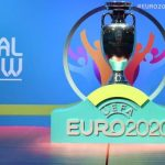 EURO 2020 DRAW / IF QUALIFIED, SERBIA TO MEET  ENGLAND, CROATIA AND CZECH REPUBLIC