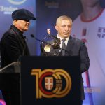 THE BEST COACH | THE 2019 GOLDEN BALL TO SINIŠA MIHAJLOVIĆ (VIDEO)