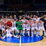 FUTSAL WORLD CUP 2020 PLAY OFF SERBIA - FINLAND, APRIL 9, NIŠ (18:00)