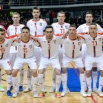 """UEFA FUTSAL RANKING LIST / SERBIA PLACED 4TH, RIGHT AFTER THREE SUPERPOWER TEAMS """"THE EAGLES"""" TO BE A SEEDED TEAM IN THE NEXT EURO QUALIFIERS"""