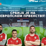 eSports   SERBIA IN THE EUROPEAN CHAMPIONSHIP!