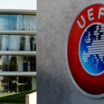 UEFA POSTPONES ALL JUNE NATIONAL TEAM MATCHES