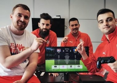PES 2020 / SERBIAN E-TEAM SECOND IN EUROPE!