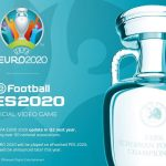 eEURO 2020 FINALS START ON SATURDAY