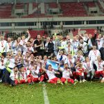 "VOJVODINA - 	WINNER OF CUP OF SERBIA | PARTIZAN DEFEATED AFTER THE ""PENALTY DRAMA"" (VIDEO)"