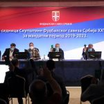 THIRD MEETING OF THE FSS ASSEMBLY | AT THE PROPOSAL OF THE PRESIDENT OF KOKEZA, ASSISTANCE GIVEN TO FORMER PLAYERS OF DONJI SREM, JAGODINA AND BORAC