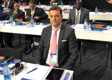 JOVAN ŠURBATOVIĆ, GENERAL SECRETARY OF THE FOOTBALL ASSOCIATION OF SERBIA | EVERYTHING IS READY FOR THE IMPLEMENTATION OF VAR