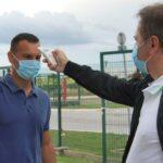 FA OF SERBIA SPORTS CENTRE | SUPER LEAGUE REFEREES SEMINAR