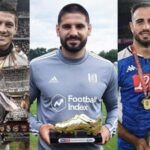OUR PLAYERS AND COACHES ABROAD | A SEASON OF TROPHIES, INDIVIDUAL AWARDS AND NEW CONTRACTS