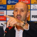 U21 COACH ILIJA STOLICA  | LIST OF PLAYERS AND INTERVIEW BEFORE THE QUALIFYING MATCHES VS LATVIA AND BULGARIA