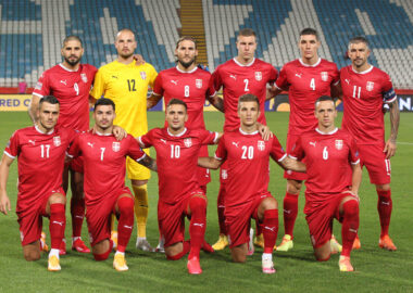 UEFA NATIONS LEAGUE B | A GOALLESS DRAW IN THE MATCH SERBIA VS TURKEY