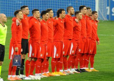 A VICTORY FOR A NEW START | U-21 TEAM BETTER THAN POLAND
