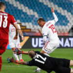 UEFA NATIONS LEAGUE B | HUNGARY BETTER THAN SERBIA IN BELGRADE A DEFEAT THAT DOES NOT HURT