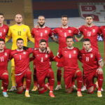 "NATIONS LEAGUE B | FANTASTIC PLAY AND CONVINCING VICTORY OF ""EAGLES"" AGAINST RUSSIA, A REPEATED SUCCESS OF THE ANTIĆ'S TEAM"
