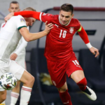 "NATIONS LEAGUE B | A DRAW FOR ""EAGLES"" IN BUDAPEST"