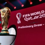 "2022 WORLD CUP QUALIFYING DRAW | SERBIA IN GROUP ""A"" WITH PORTUGAL, REPUBLIC OF IRELAND, LUXEMBOURG AND AZERBAIJAN"