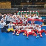 SERBIA'S PRIDE | FUTSAL TEAM AT WORLD CUP, EAGLES AMONG SIX QUALIFIED TEAMS (VIDEO)