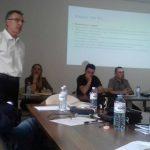Skupština OFTFSS: Novi predsednik Trenerske organizacije Miloš Miljanić