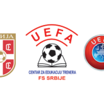 """SEMINAR ZA OBNOVU  UEFA """"B"""" LICENCE ZA ŽENSKI FUDBAL"""