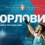 АКРЕДИТОВАЊЕ ЗА УТАКМИЦУ НОРВЕШКА - СРБИЈА