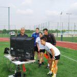 DRUGI DAN SEMINARA U ORGANIZACIJI FSS I UEFA|NAJNOVIJE TEHNIKE TRENINGA FUDBALSKIH SUDIJA