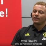 FSS INTERVJU|VESLI BRAUN
