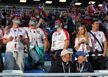 ПРОДАЈА УЛАЗНИЦА ЗА УТАКМИЦУ СРБИЈА - УКРАЈИНА