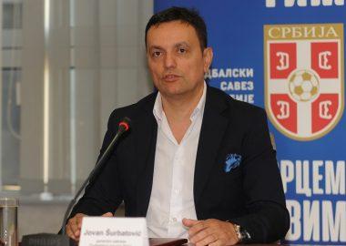 PROF. DR JOVAN ŠURBATOVIĆ DELEGAT NA MEČU 1/8 FINALA LIGE ŠAMPIONA IZMEĐU ATLETIKA (M) I LIVERPULA