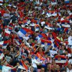 OBAVEŠTENJE I APEL NAVIJAČIMA PRED UTAKMICU PROTIV UKRAJINE