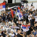 KAZNA UEFA | SRBIJA KAŽNJENA DVA MEČA BEZ PUBLIKE, JEDAN USLOVNO, PROTIV LUKSEMBURGA SA DECOM NA TRIBINAMA
