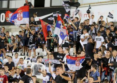 КАЗНА УЕФА | СРБИЈА КАЖЊЕНА ДВА МЕЧА БЕЗ ПУБЛИКЕ, ЈЕДАН УСЛОВНО, ПРОТИВ ЛУКСЕМБУРГА СА ДЕЦОМ НА ТРИБИНАМА