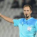 POVERENJE UEFA | SRĐAN JOVANOVIĆ SUDI KIPAR - RUSIJA, NOVAK SIMOVIĆ U21 AZERBEJDŽAN - ŠVAJCARSKA