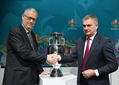SELEKTOR LJUBIŠA TUMBAKOVIĆ: PRIORITET JE NORVEŠKA, LAKŠI DEO POSLA U FINALNOM DELU