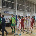 ФУТСАЛ U19 | ПОСЛЕ ПРВЕ ПОБЕДЕ, ПОРАЗ ОД МАЂАРСКЕ ЗА СТИЦАЊЕ ИСКУСТВА