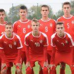 РАЗВОЈНИ ТУРНИР U15 | ДОБРО ИЗДАЊЕ СРБИЈЕ  СА ДВЕ ПОБЕДЕ И ЈЕДНИМ МИНИМАЛНИМ ПОРАЗОМ