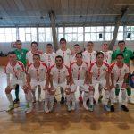 ФУТСАЛ U19 | ОМЛАДИНЦИ ИМАЈУ ДВЕ ПРОВЕРЕ СА ШПАНИЈОМ У ЗРЕЊАНИНУ И НОВОМ БЕЧЕЈУ