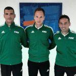 СРПСКЕ СУДИЈЕ АКТИВНЕ И У ПОСЛЕДЊЕМ КОЛУ УЕФА ТАКМИЧЕЊА