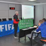 СЕМИНАР СУДИЈА СУПЕР ЛИГЕ, ПРЕДАВАЧИ ГОСТИ ИЗ ФИФА И УЕФА
