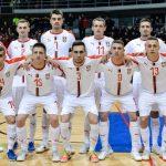 БАРАЖ ЗА ФУТСАЛ СП 2020 | СРБИЈА - ФИНСКА, 9. АПРИЛА У НИШУ (18,00)