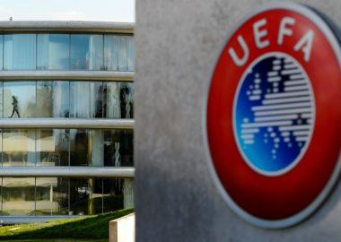 УЕФА ОТКАЗАЛА СВЕ ЈУНСКЕ МЕЧЕВЕ: БАРАЖ ДУЕЛ НОРВЕШКА - СРБИЈА  У НЕКОМ НОВОМ ТЕРМИНУ