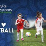 FSS OBELEŽAVA UEFA NEDELJU FUDBALA 2020
