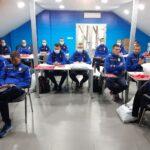 Kandidati polaznici UEFA A