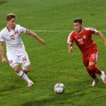 U21 | РЕМИ МЛАДЕ СЕЛЕКЦИЈЕ СА ЕСТОНИЈОМ