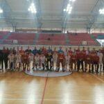 FUTSAL U19 | DVA MEČA, DVE POBEDE OMLADINACA PROTIV CRNE GORE